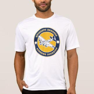 Tshirt Bombardeiros USSSA 15U de Gwinnett