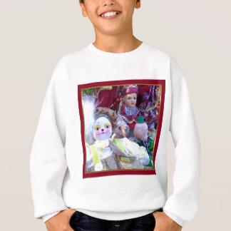 Tshirt Bonecas do palhaço