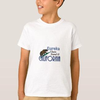TSHIRT CALIFÓRNIA