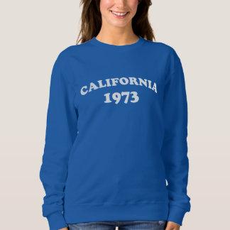 Tshirt Califórnia 1973