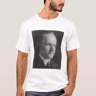 Tshirt Calvin Coolidge 30