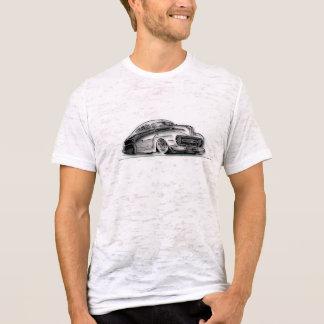 Tshirt Carro retro velho