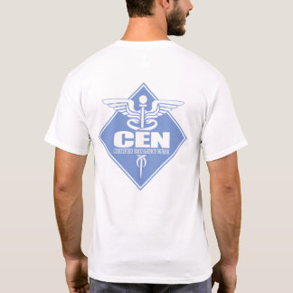 Tshirt CEN do Cad (diamante)