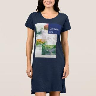 Tshirt Céu da montanha