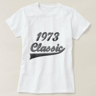 Tshirt Clássico 1973