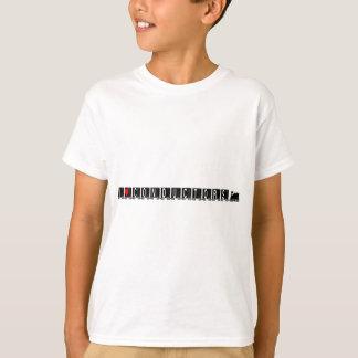 Tshirt Condutores de trem