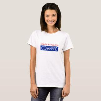 Tshirt Covfefe