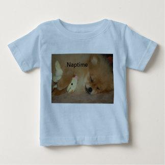 Tshirt da criança de Naptime