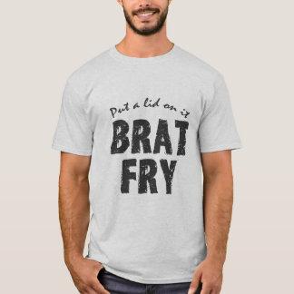 Tshirt da fritada do pirralho: FRITADA do PIRRALHO