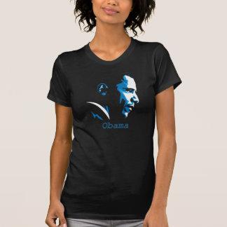 Tshirt das mulheres de Presidentt Obama 2013