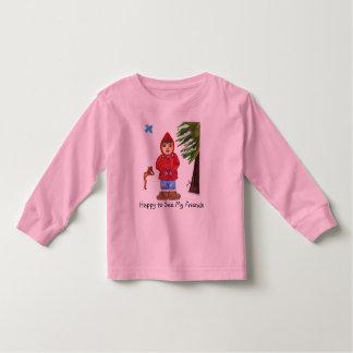 Tshirt das namoradas do inverno