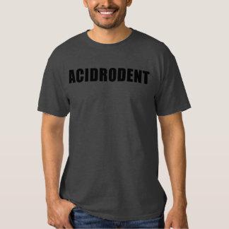 Tshirt de Acidrodent