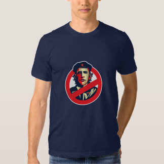 Tshirt de ANTI-OBAMA