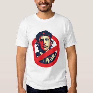Tshirt de ANTI-OBAMA