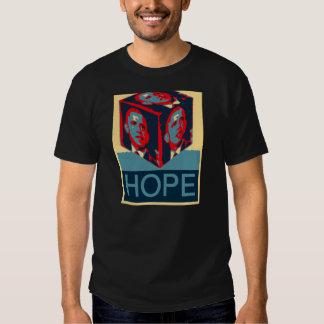 Tshirt de Augani Obama
