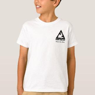 Tshirt de FFL Maui Jiu Jitsu Childs