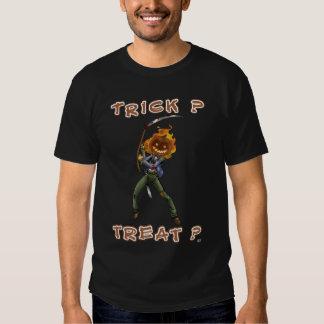 Tshirt de Jack Black da abóbora