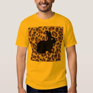 Tshirt de Lepoard