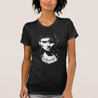 Tshirt de Lisbeth Salander