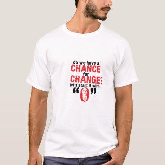 Tshirt de Obama
