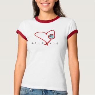 Tshirt de Pitbulls