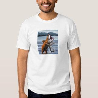 Tshirt de Shearktopus