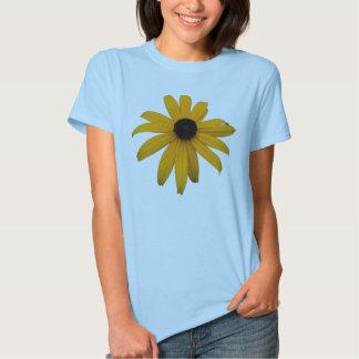 Tshirt de Susan de olhos pretos