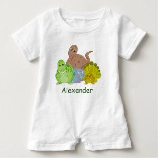 Tshirt Desenhos animados do divertimento de um grupo de
