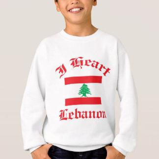 Tshirt design de Líbano