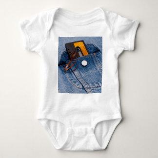 Tshirt Design retro do anos 80 - fita da cassete áudio