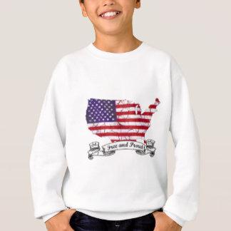 Tshirt Dia da Independência de texas