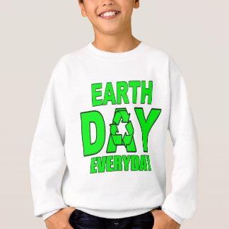 Tshirt Dia da Terra diário