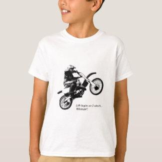 Tshirt Dirtbike