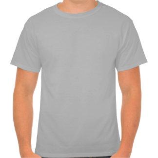Tshirt do basebol