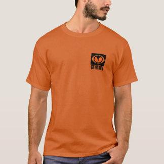 Tshirt do caçador do furacão de SKYWARN