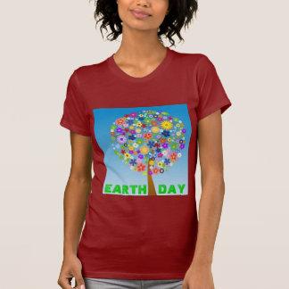 Tshirt do Dia da Terra