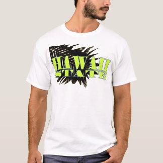 Tshirt do estado de Havaí