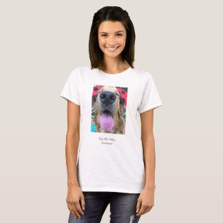 Tshirt do estilo de Lalique