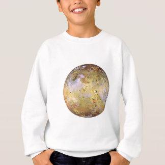 Tshirt ~~ do IO da LUA de JUPITER do PLANETA (sistema