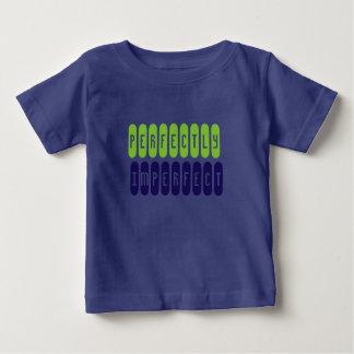 tshirt do logotipo das crianças