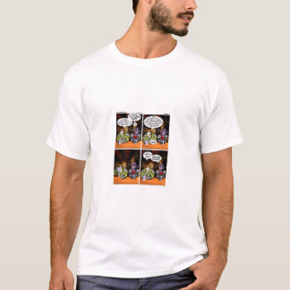 Tshirt do wow