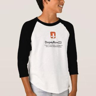 Tshirt DopeyBowZ3