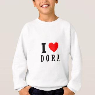Tshirt Dora, Alabama