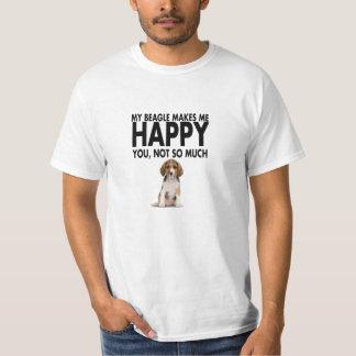 Tshirt dos lebreiros