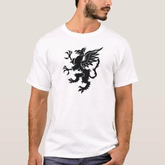 Tshirt Dragão Mitológico