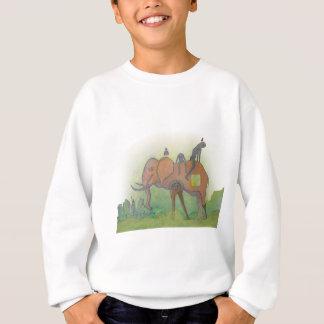 Tshirt Elefante