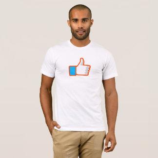 Tshirt Empresa de Araya Aumentação