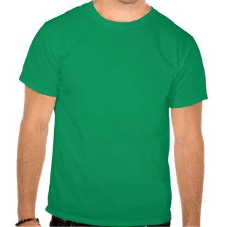 Tshirt engraçado do geek
