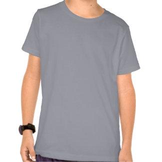 Tshirt engraçado do robô