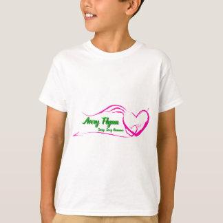 Tshirt Engrenagem nova de Avery Flynn!